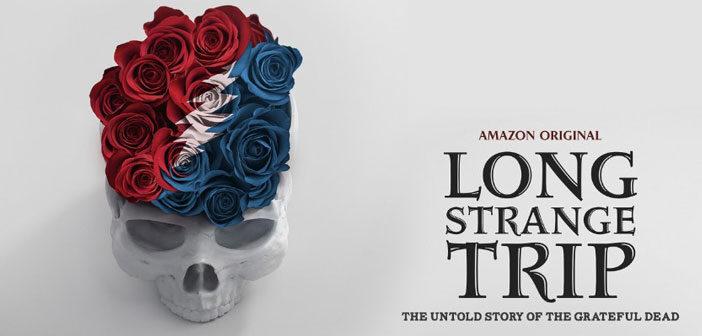 """Το Amazon Απέκτησε Το """"Long Strange Trip"""""""