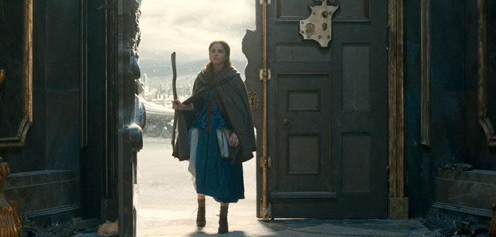 """Το Τελικό Trailer Του """"Beauty and the Beast"""""""