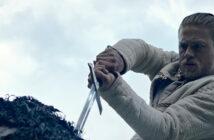 """Νέο Trailer Απο Το """"King Arthur: Legend of the Sword"""""""