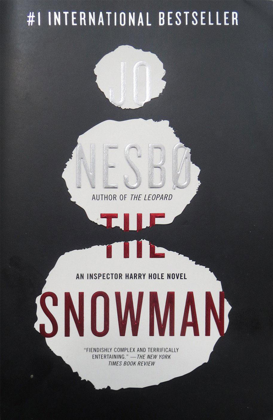 """Πρώτη Ματιά Στο """"The Snowman"""""""