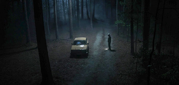 """Πρώτο Trailer Απο Το """"When the Street Lights Go On"""""""