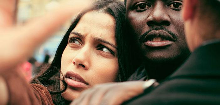 """Πρώτο Trailer Απο Το """"Guerrilla"""" Του Showtime"""