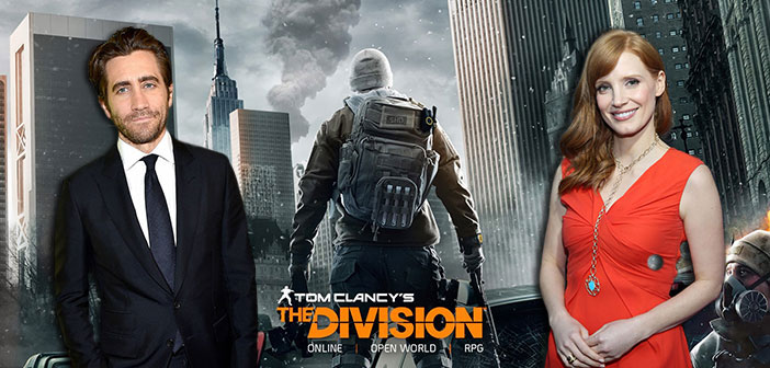 """Ο Stephen Gaghan Θα Σκηνοθετήσει Το """"The Division"""""""