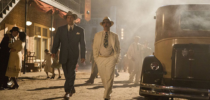 """""""Live by Night"""""""