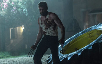 """Νέο Trailer Απο Το """"Logan"""""""
