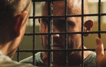 """Νέο Trailer Απο Την Επιστροφή Του """"Prison Break"""""""