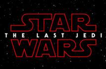 """Ο Επίσημος Τίτλος Του """"Star Wars: Episode VIII"""""""