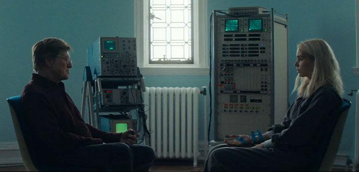 """Πρώτο Trailer Απο Το """"The Discovery"""""""