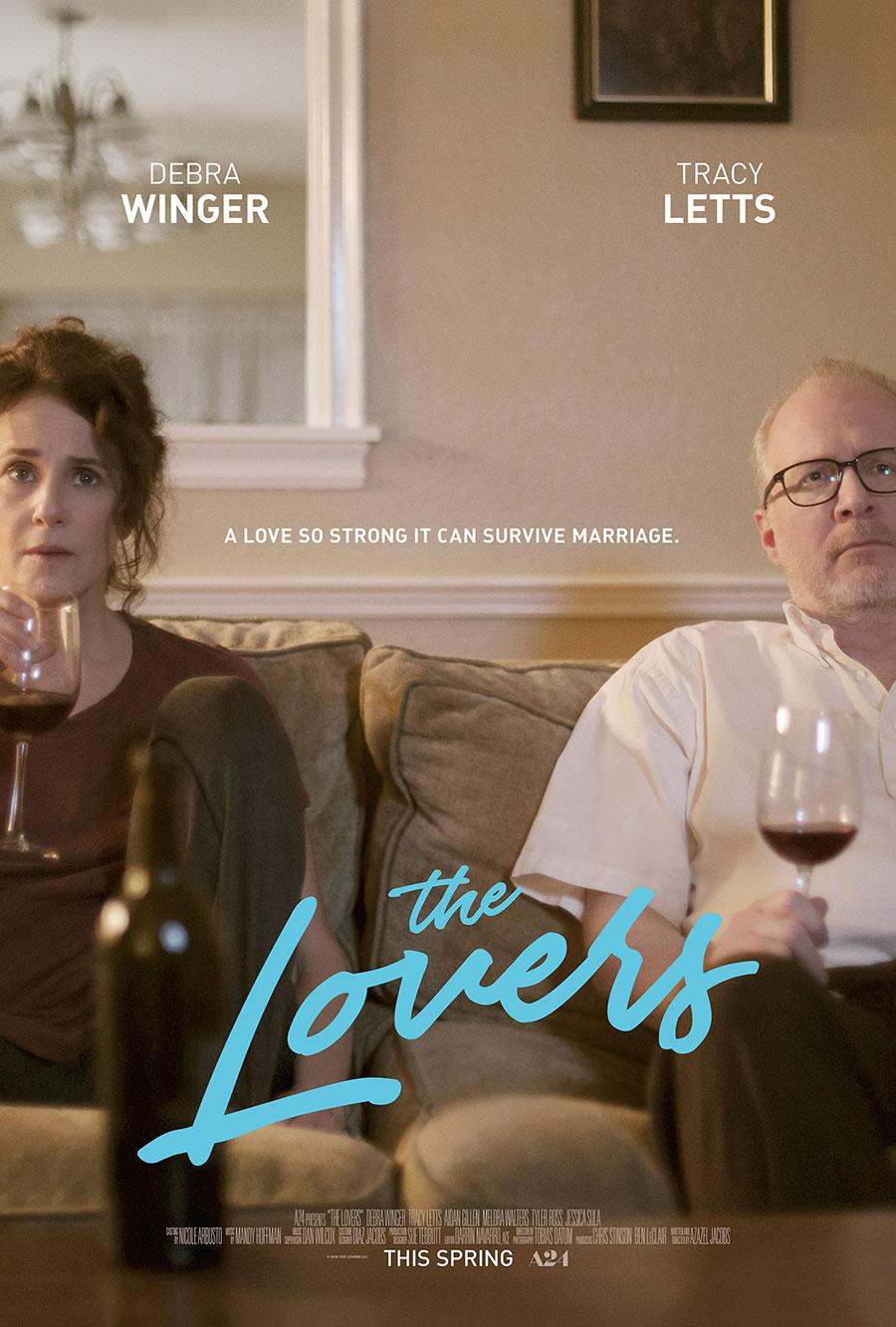 """Πρώτο Trailer Απο Το """"The Lovers"""""""
