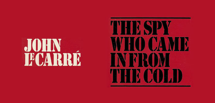 """AMC & BBC Στο """"The Spy Who Came in From the Cold"""""""