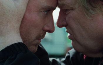 """Νέο Trailer Απο Το """"Trespass Against Us"""""""