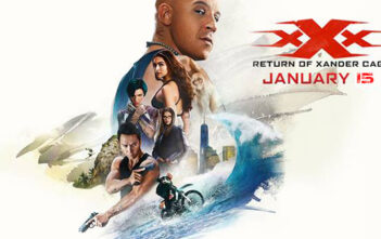 """xXx: Return of Xander Cage"""