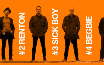 """T2: Trainspotting"""