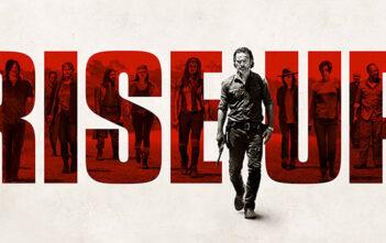 """Promo Απο Την Συνέχεια Της 7ης Σαιζόν Του """"The Walking Dead"""""""