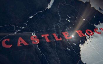"""Stephen King & J.J. Abrams Στο """"Castle Rock"""" Του Hulu"""