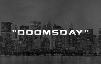 """Το ABC Παρήγγειλε Τον Πιλότο Του """"Doomsday"""""""