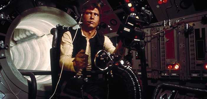 Πρώτη Ματιά Στην Ταινία Του Han Solo