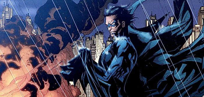 """Η Warner Bros. Ετοιμάζει Την Ταινία Του """"Nightwing"""""""