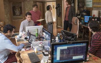 """Πρώτο Trailer Απο Την 4η Σαιζόν Του """"Silicon Valley"""""""