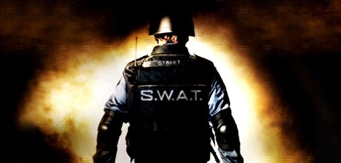 """Το CBS Παρήγγειλε Τον Πιλότο Του """"S.W.A.T."""""""