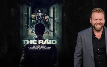 """Ο Joe Carnahan Θα Σκηνοθετήσει Το Remake Του """"The Raid"""""""