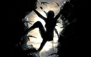 """Πρώτη Ματιά Στο Νέο """"Tomb Raider"""""""