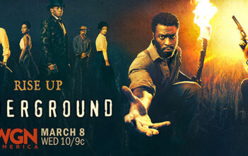 """Trailer Απο Την 2η Σαιζόν Του """"Underground"""""""