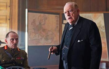 """Νέο Trailer Απο Το """"Churchill"""""""