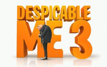 """Νέο Trailer Απο Το """"Despicable Me 3"""""""