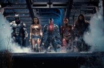 """Νέο Trailer Απο Το """"Justice League"""""""