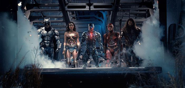 Νέο Trailer Απο Το «Justice League»