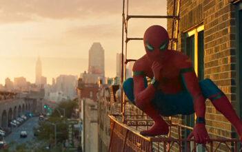 """Νέο Trailer Απο Το """"Spider-Man: Homecoming"""""""