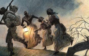 """Το Amazon Παρήγγειλε Το """"The Underground Railroad"""""""