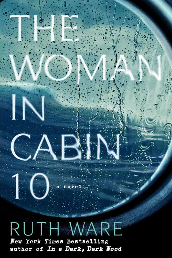 "Η CBS Films Απέκτησε Το ""The Woman In Cabin 10"""