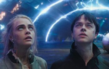 """Νέο Trailer Απο Το """"Valerian and the City of a Thousand Planets"""""""