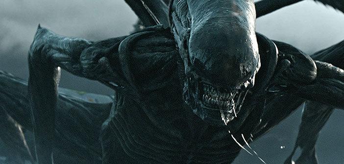 """Νέο Trailer Απο Το """"Alien: Covenant"""""""