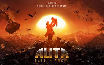 """Πρώτη Ματιά Στο """"Alita: Battle Angel"""""""