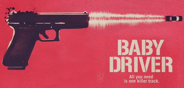 """Πρώτο Trailer Απο Το """"Baby Driver"""""""