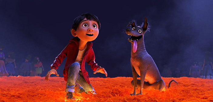 """Πρώτο Trailer Απο Το """"Coco"""" Της Pixar"""