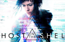 """""""Ghost in the Shell"""""""
