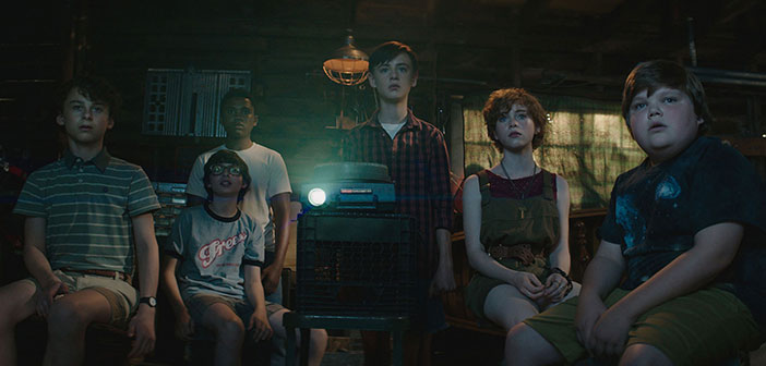 """Πρώτο Trailer Απο Το """"It"""""""