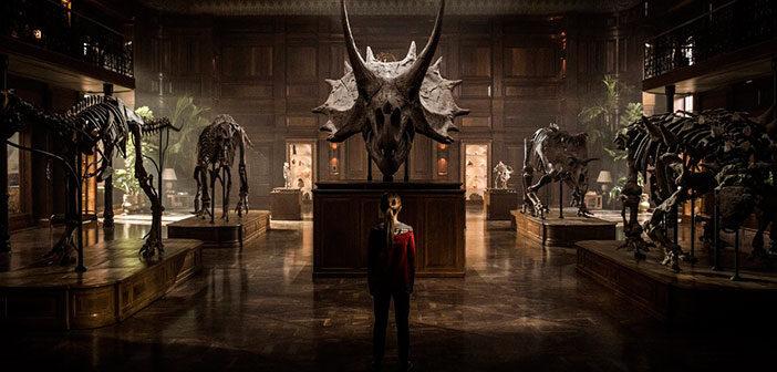 """Πρώτη Ματιά Στο """"Jurassic World 2"""" Του J. A. Bayona"""