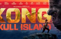 """Kong: Skull Island"""