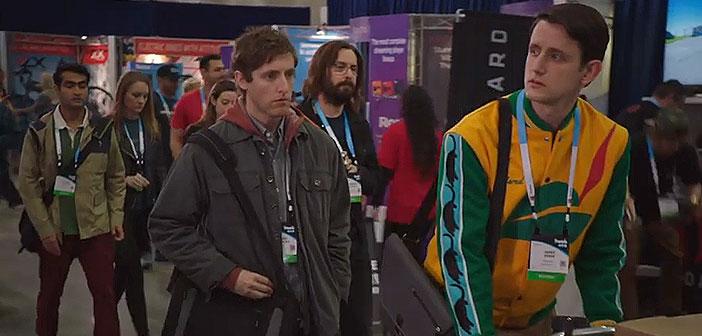 """Νέο Trailer Απο Την 4η Σαιζόν Του """"Silicon Valley"""""""