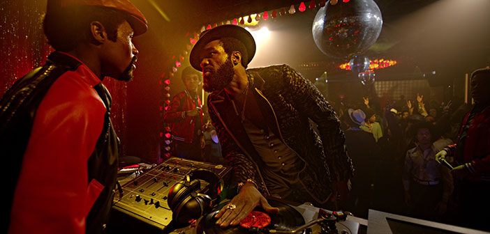 "Πρώτο Trailer Απο Το ""The Get Down - Part II"""