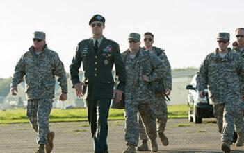 """Πρώτο Trailer Απο Το """"War Machine"""" Του Netflix"""