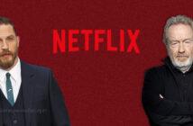 """Το Netflix Απέκτησε Το """"War Party"""""""