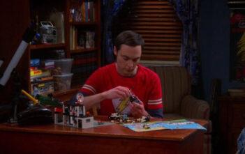 """Το CBS Παρήγγειλε Το """"Young Sheldon"""""""