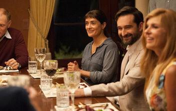 """Πρώτο Trailer Απο Το """"Beatriz At Dinner"""""""