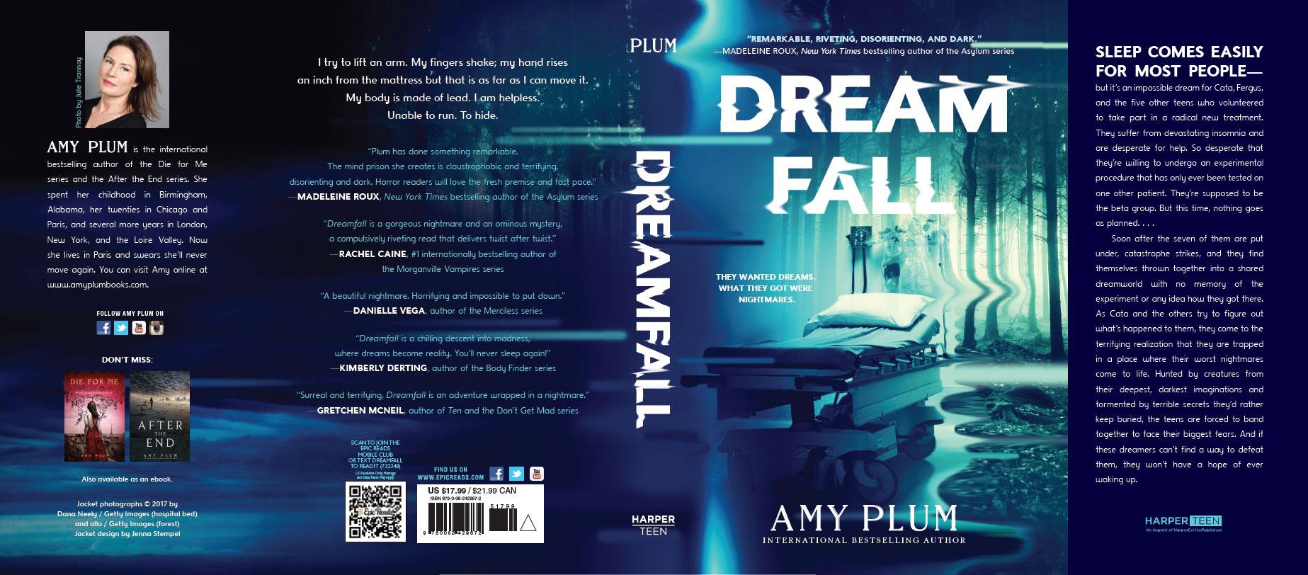 """Η Νουβέλα """"Dreamfall"""" Στην Τηλεόραση"""